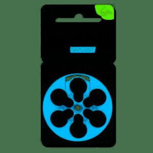 PowerOne Blauw 675 implant plus 5 pakjes (sixpack)
