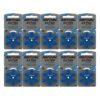 Rayovac 675 blauw 10pack